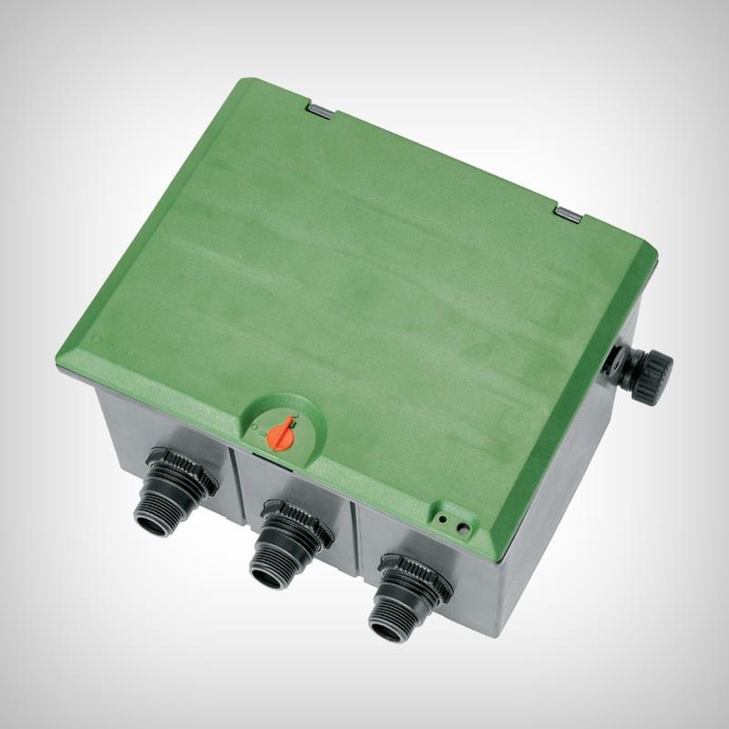 Cutie Pentru Electrovalva V3