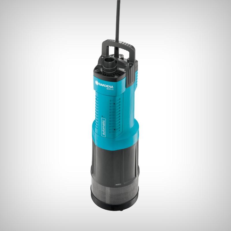 Pompa Submersibila Hidrofor Comfort 6000/5 Automatic