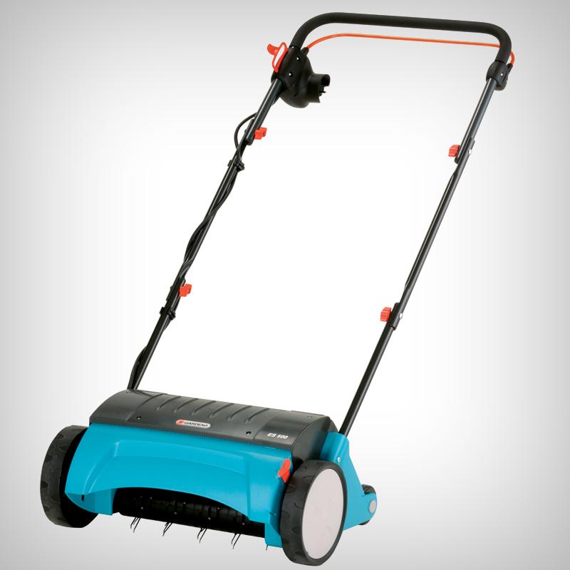 Aerator gazon electric ES 500