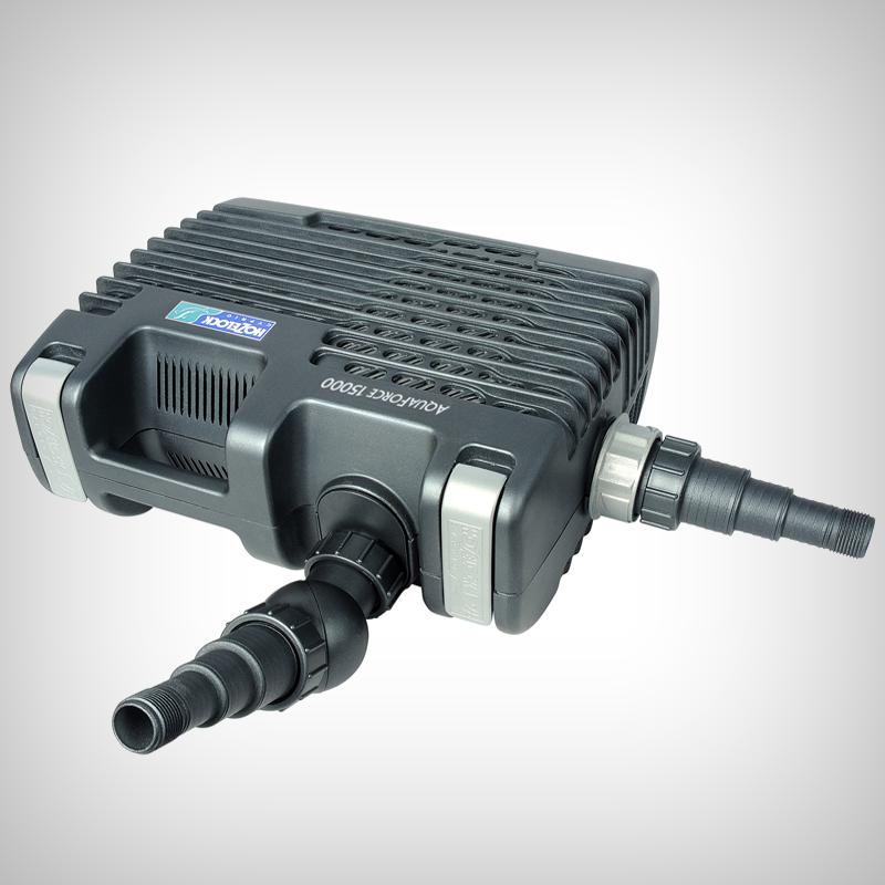 Pompa Aquaforce 15000