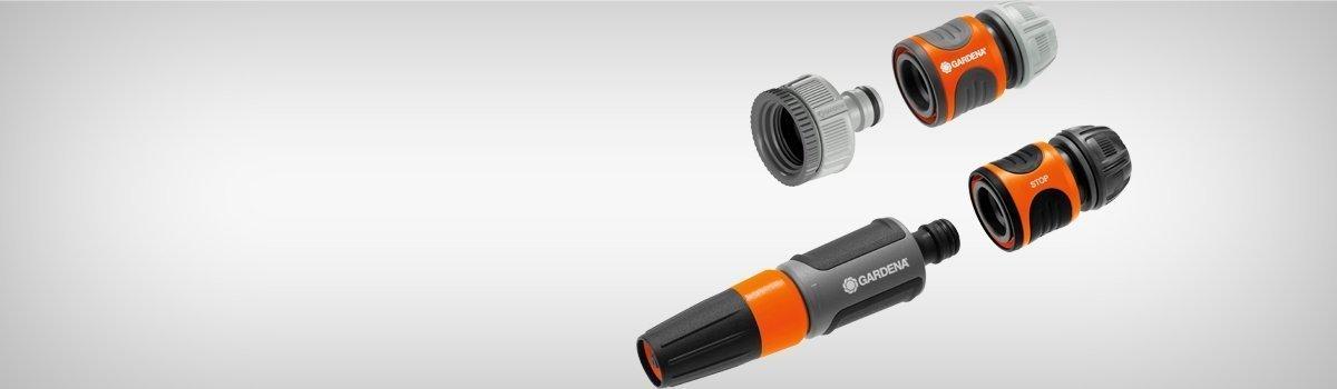 "Set Spritzer si conectori pentru furtun 12,5mm (1/2"")"