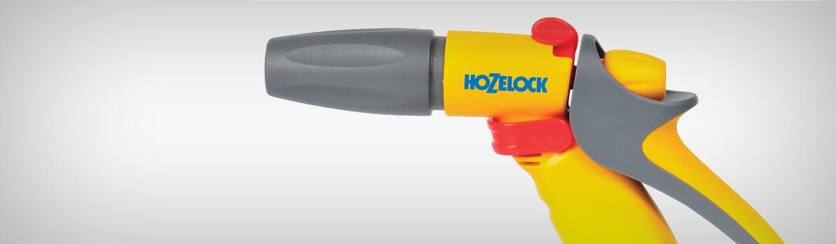 Pistol Jet Spray cu conector