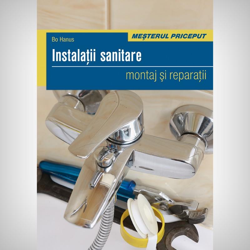 Imagine indisponibila pentru Instalatii sanitare