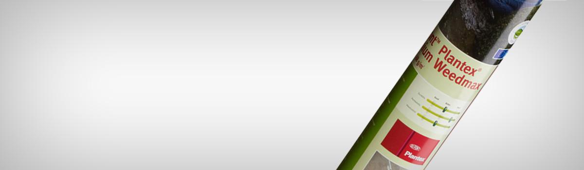 Membrana Anti-buruieni Weedmax Premium 68g/mp, 2x150m