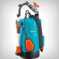 Pompa pentru apa de ploaie  CLASIC 4000/2