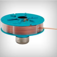 Caseta filament turbotrimmer 2542, 2544, 2555, 2545 si 2546