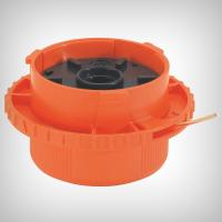 Caseta filament completa pentru turbotrimmer 2542, 2544, 2550, 2555, 2545/2546