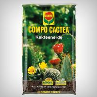 Pamant pentru cactusi COMPO CACTEA