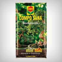 Pamant pentru bonsai COMPO SANA
