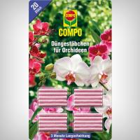 Fertilizator betisoare pentru orhidee