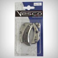 Nicovala din aluminiu pentru foarfece Vesco A6