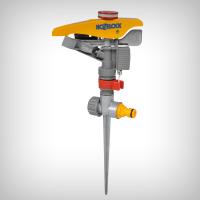 Aspersor pulsator gradina tarus 450mp, raza de 12m