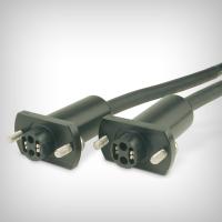 Cablu 2,5 m pt spot LUNAQUA 10