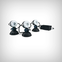 Set pentru iluminare Lunaqua Mini LED