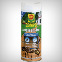 Solutie granule anti-furnici