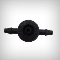 Picurator intermediar cu tarus, presiune compensastorie 4L/h  4mm