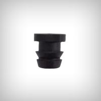 Piesa terminala conducta 16mm