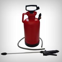 Pompa de stropit cu precompresie ARES 8L