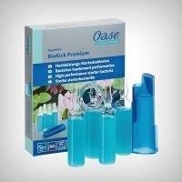 Set starter de bacterii pentru filtrare iaz, BioKick Premium