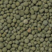 Hidrogranule argila Brockytony 8-16 mm,  Olive, 5 litri