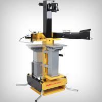 Despicator vertical busteni 6 tone LHS 6000 S