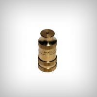 Duza pulverizator reglabila