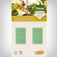Batoane ingrasament plante verzi