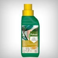 Ingrasamant lichid plante verzi