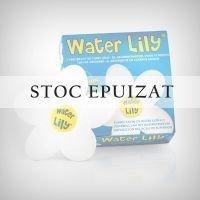 Water Lily  6 absorbante pentru uleiuri si alte mizerii din apa