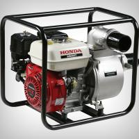 Motopompa ape curate HONDA WB30XT3
