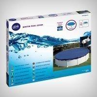 Prelata de iarna pentru piscina cu diametru 460cm
