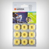 Sampon geamuri biodegradabil pentru perii de spalat Gardena