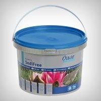 SediFree - tratament pentru eliminarea malului, 5 L