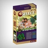 Seminte de gazon Select, 750 g