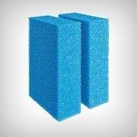 Set bureti Biotec Screenmatic 2 60000/140000 albastru