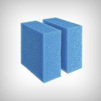 Set bureti Biotec Screenmatic 2 90000 albastru