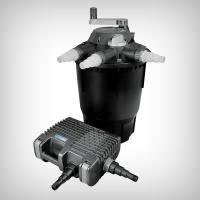 Sistem filtrare iaz Bioforce 28000