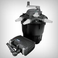 Sistem filtrare Bioforce 12000