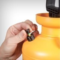 Supapa presiune pentru pompa stropit VOLPI 4L,6L si 8L
