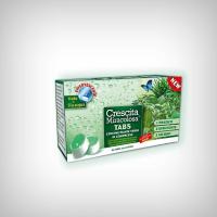 Tablete efervescente pentru plante verzi