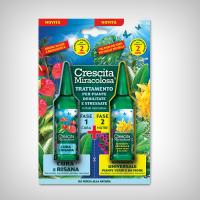 Tratament curativ pentru plante
