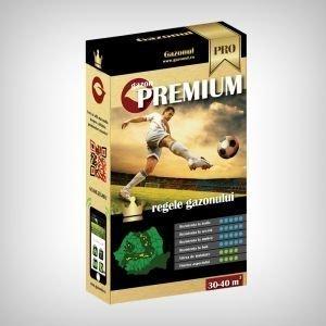 Seminte de gazon Premium 750 g