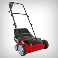 Aerator si Scarificator de gazon SMART 30 VE, 1200W