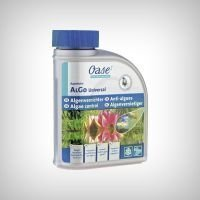 Anti-alge AquaActiv AlGo Universal 500 ml