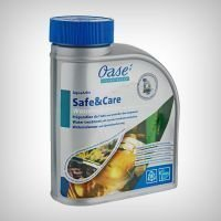 Tratament apa retea Safe&Care, 500 ml