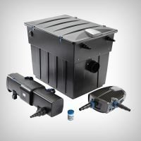 Set filtrare iaz BioTec ScreenMatic 2  90000