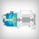 Pompa suprafata Inox NGXM 2