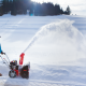 Freza zapada Snowline 620 E II
