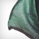 Plasa umbrire Jamaica verde 2x100
