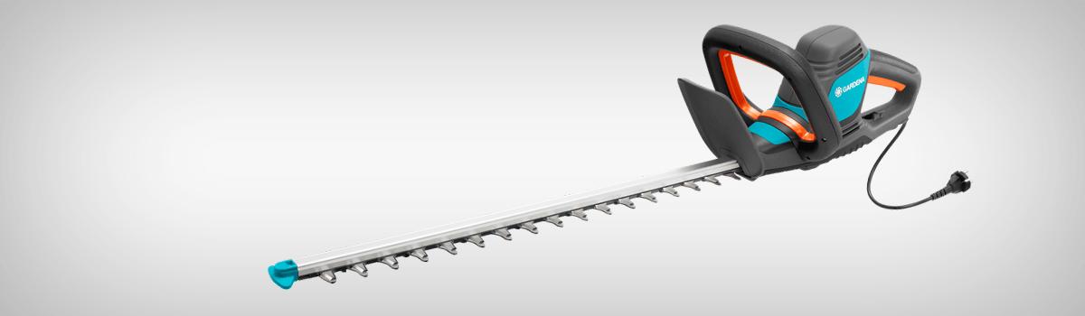 Fierastrau de tuns gard viu ComfortCut 600/55